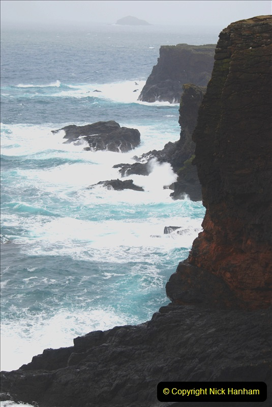 2019-03-27 Lerwick, Shetland Islands. (154) At Eshaness Lighthouse. 154