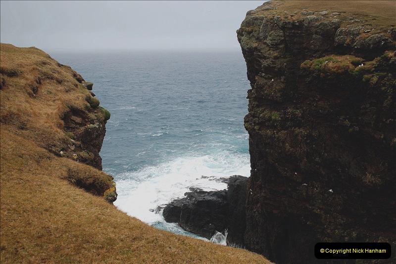 2019-03-27 Lerwick, Shetland Islands. (159) At Eshaness Lighthouse. 159