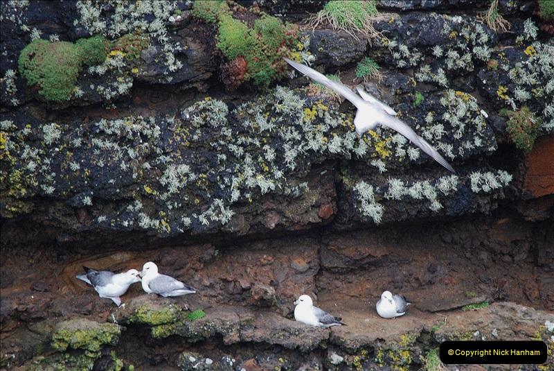 2019-03-27 Lerwick, Shetland Islands. (169) At Eshaness Lighthouse. 169