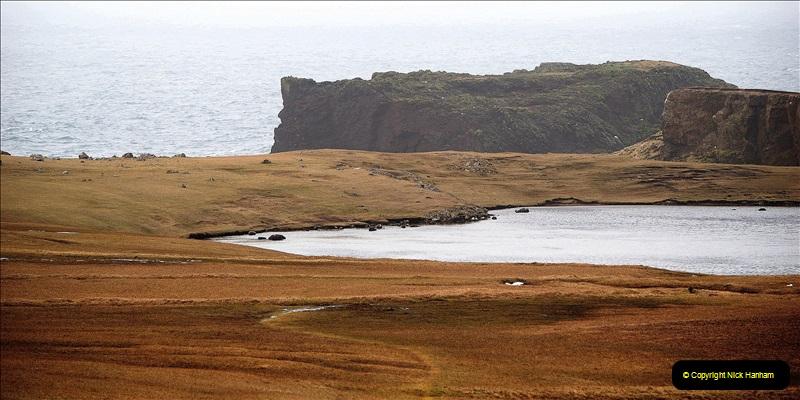 2019-03-27 Lerwick, Shetland Islands. (184) At Eshaness Lighthouse. 184