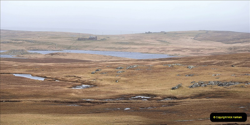 2019-03-27 Lerwick, Shetland Islands. (185) At Eshaness Lighthouse. 185
