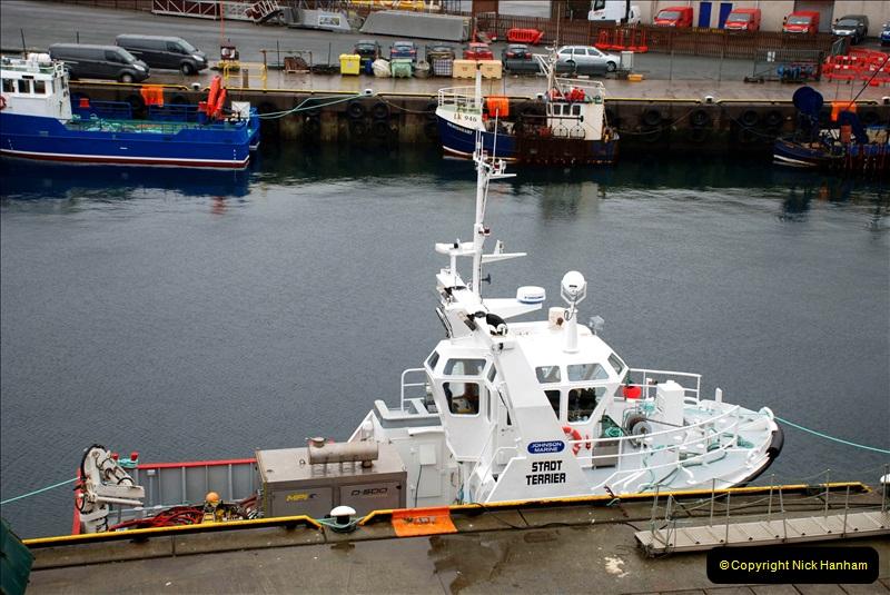 2019-03-27 Lerwick, Shetland Islands. (19) 019