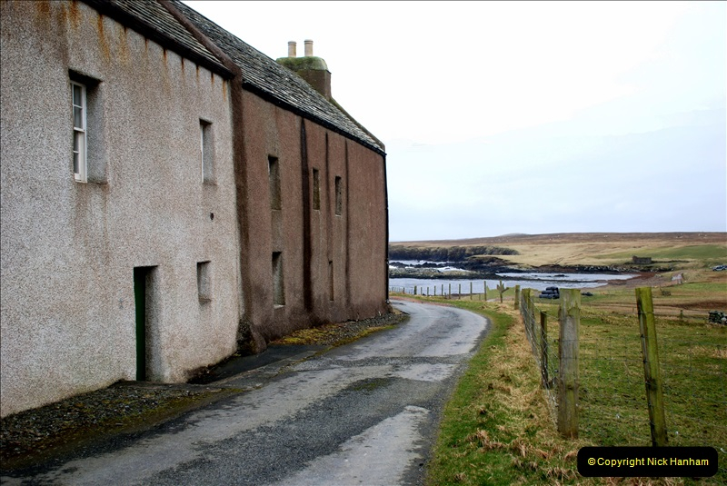 2019-03-27 Lerwick, Shetland Islands. (200) Local museum. 200
