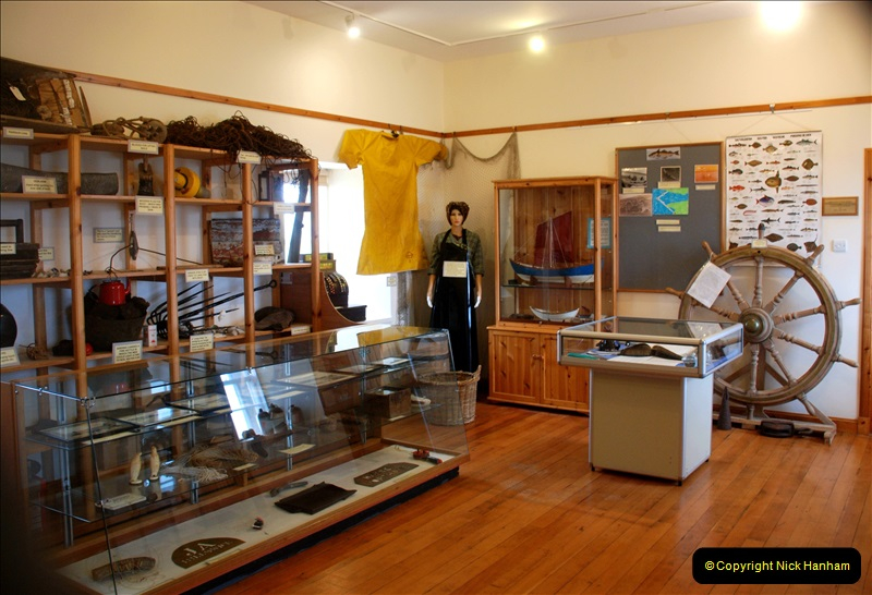 2019-03-27 Lerwick, Shetland Islands. (202) Local museum. 202
