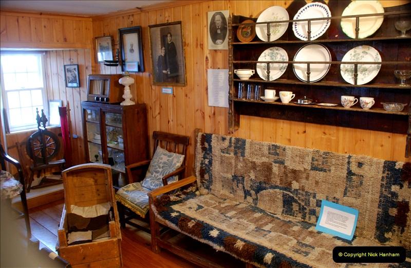 2019-03-27 Lerwick, Shetland Islands. (204) Local museum. 204