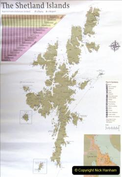Round Britain Cruise on MV Astoria - The Shetland Isles