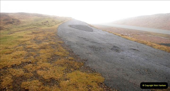 2019-03-27 Lerwick, Shetland Islands. (105) We stop for a fantastic view!105