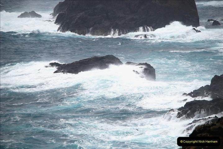 2019-03-27 Lerwick, Shetland Islands. (135) At Eshaness Lighthouse. 135