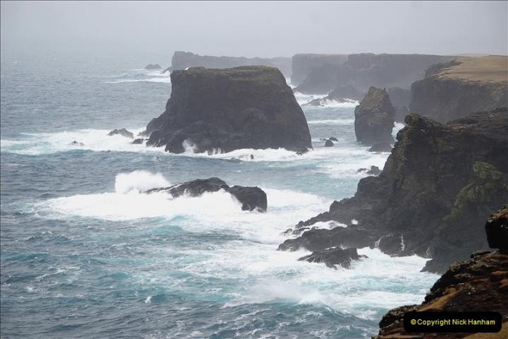 2019-03-27 Lerwick, Shetland Islands. (136) At Eshaness Lighthouse. 136