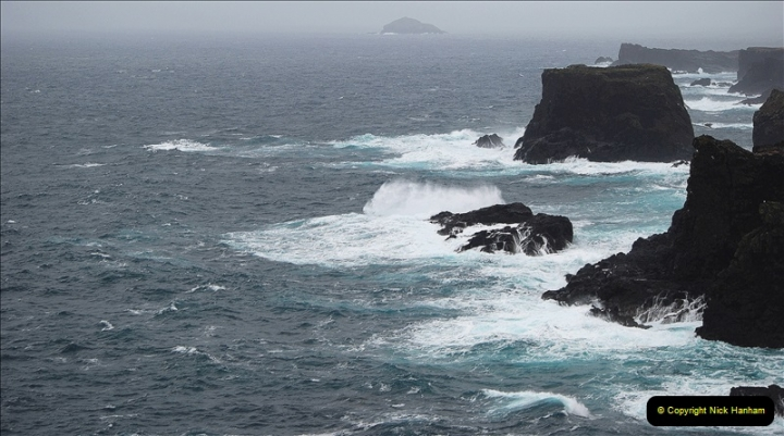 2019-03-27 Lerwick, Shetland Islands. (145) At Eshaness Lighthouse. 145