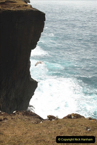 2019-03-27 Lerwick, Shetland Islands. (155) At Eshaness Lighthouse. 155