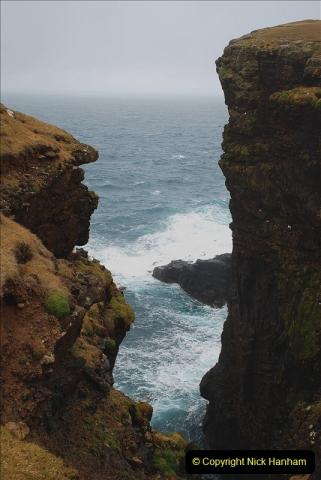 2019-03-27 Lerwick, Shetland Islands. (160) At Eshaness Lighthouse. 160