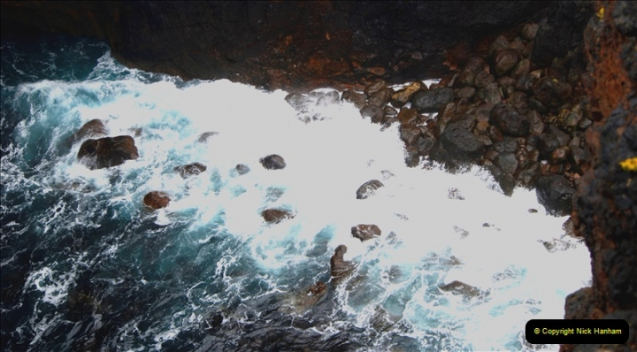 2019-03-27 Lerwick, Shetland Islands. (163) At Eshaness Lighthouse. 163