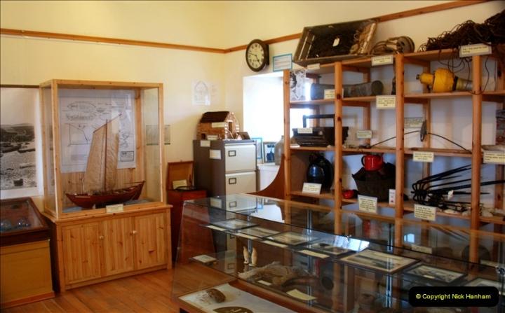 2019-03-27 Lerwick, Shetland Islands. (203) Local museum. 203