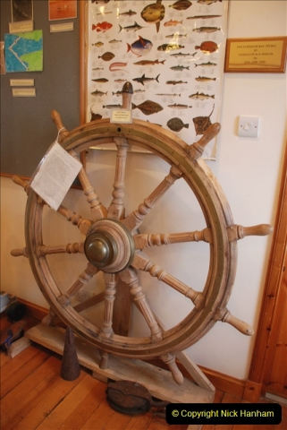 2019-03-27 Lerwick, Shetland Islands. (207) Local museum. 207