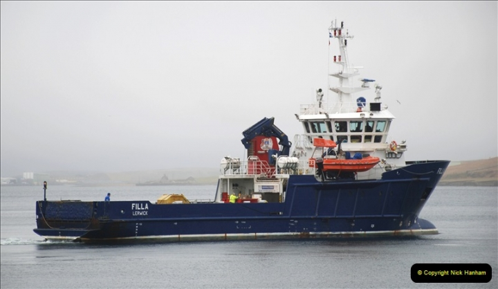2019-03-27 Lerwick, Shetland Islands. (48) 048
