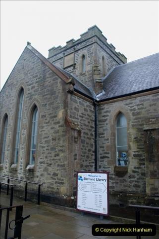 2019-03-27 Lerwick, Shetland Islands. (74) New use for an old church. 074