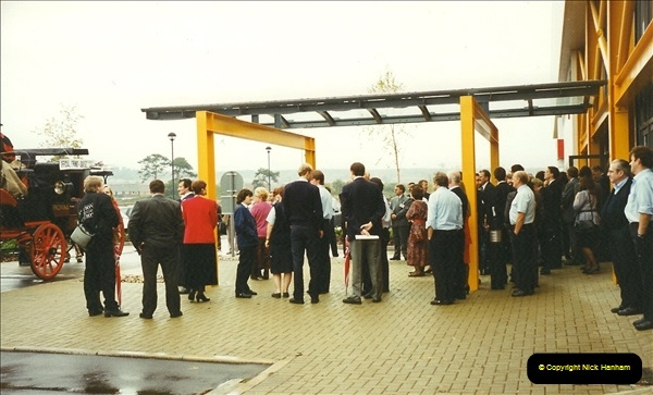 1959 to 2000 Rayal Mail mostly Bournemouth & Poole. Your Host & MANY good friends.  (165) 165