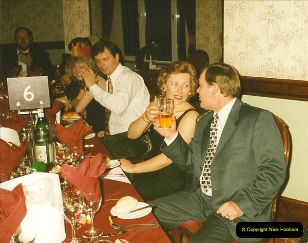 1959 to 2000 Rayal Mail mostly Bournemouth & Poole. Your Host & MANY good friends.  (228) 228