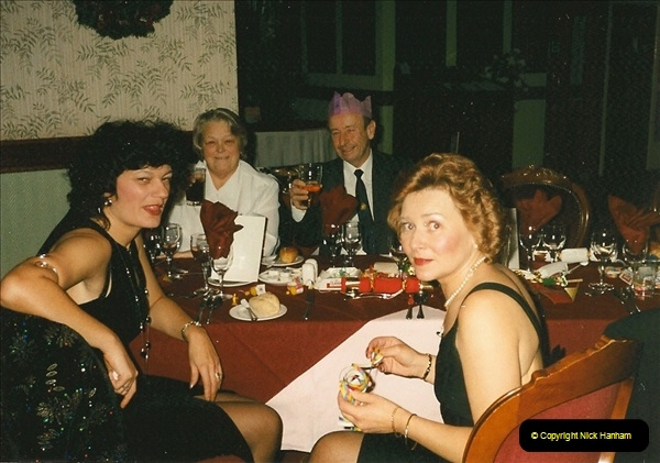 1959 to 2000 Rayal Mail mostly Bournemouth & Poole. Your Host & MANY good friends.  (229) 229