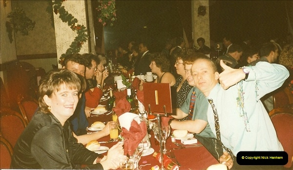 1959 to 2000 Rayal Mail mostly Bournemouth & Poole. Your Host & MANY good friends.  (232) 232