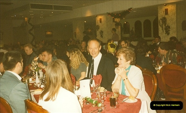 1959 to 2000 Rayal Mail mostly Bournemouth & Poole. Your Host & MANY good friends.  (233) 233