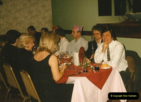 1959 to 2000 Rayal Mail mostly Bournemouth & Poole. Your Host & MANY good friends.  (237) 237