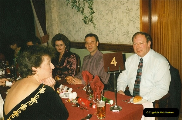 1959 to 2000 Rayal Mail mostly Bournemouth & Poole. Your Host & MANY good friends.  (240) 240