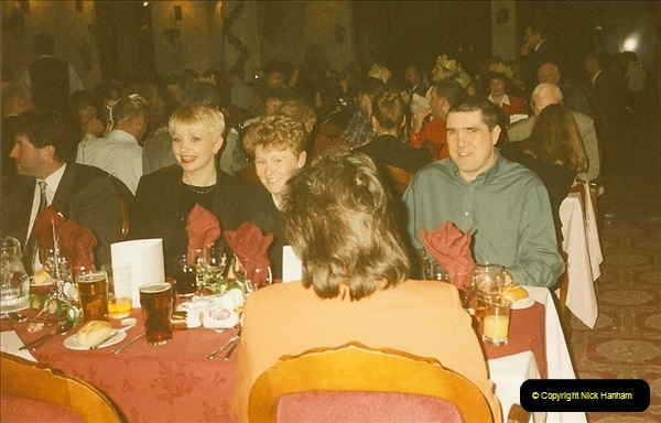 1959 to 2000 Rayal Mail mostly Bournemouth & Poole. Your Host & MANY good friends.  (242) 242