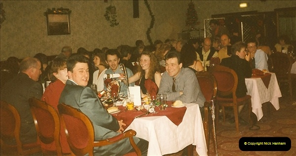 1959 to 2000 Rayal Mail mostly Bournemouth & Poole. Your Host & MANY good friends.  (243) 243
