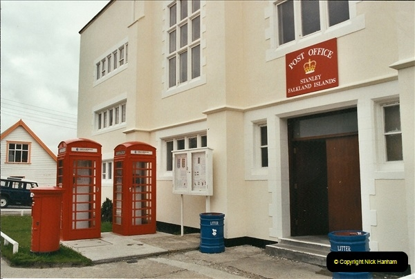 1959 to 2000 Rayal Mail mostly Bournemouth & Poole. Your Host & MANY good friends.  (30) 030