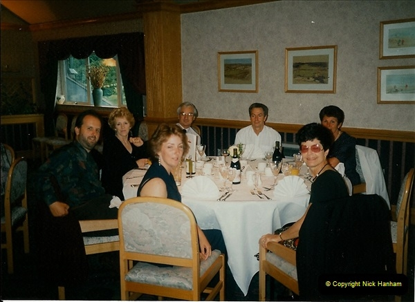 1959 to 2000 Rayal Mail mostly Bournemouth & Poole. Your Host & MANY good friends.  (46) 046