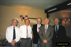 1959 to 2000 Rayal Mail mostly Bournemouth & Poole. Your Host & MANY good friends.  (10) 010