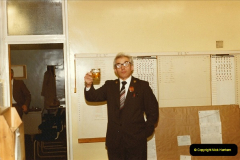 1959 to 2000 Rayal Mail mostly Bournemouth & Poole. Your Host & MANY good friends.  (18) 018