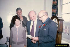 1959 to 2000 Rayal Mail mostly Bournemouth & Poole. Your Host & MANY good friends.  (19) 019