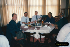 1959 to 2000 Rayal Mail mostly Bournemouth & Poole. Your Host & MANY good friends.  (31) 031