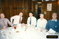 1959 to 2000 Rayal Mail mostly Bournemouth & Poole. Your Host & MANY good friends.  (36) 036