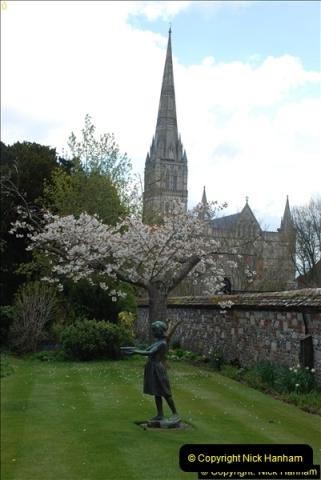 2016-04-23 Sir Edward Heath's House in Salisbury, Wiltshire.  (102)102