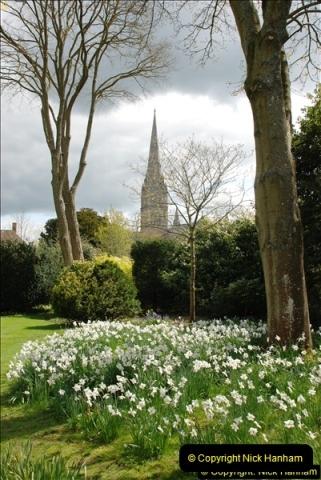 2016-04-23 Sir Edward Heath's House in Salisbury, Wiltshire.  (115)115