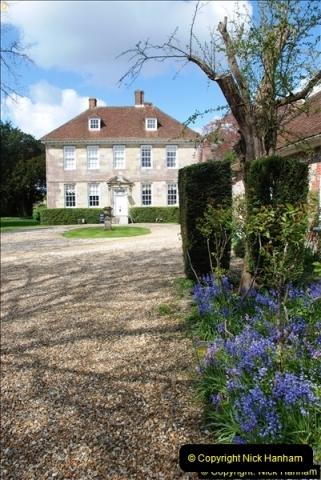 2016-04-23 Sir Edward Heath's House in Salisbury, Wiltshire.  (13)013