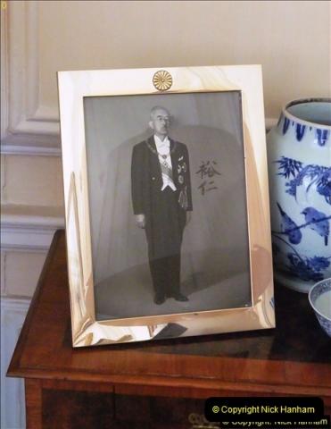 2016-04-23 Sir Edward Heath's House in Salisbury, Wiltshire.  (18)018