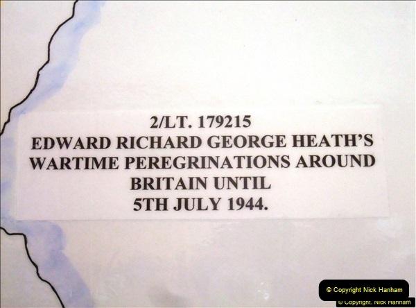 2016-04-23 Sir Edward Heath's House in Salisbury, Wiltshire.  (86)086