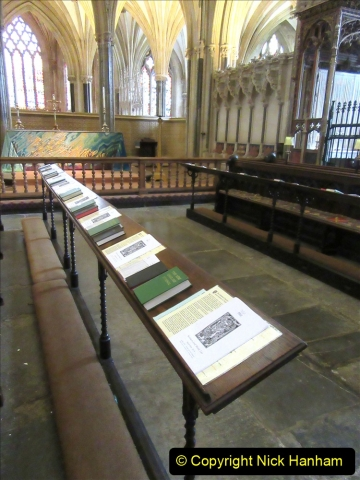 2019-09-16 Wells, Somerset. (14) Wells Cathedral. 014