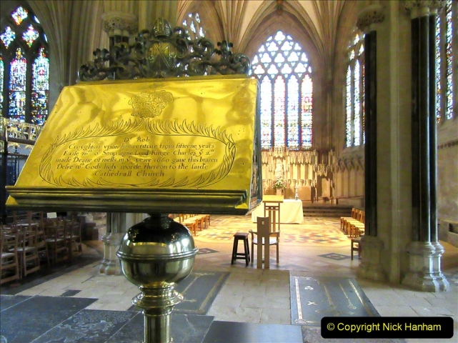 2019-09-16 Wells, Somerset. (25) Wells Cathedral. 025