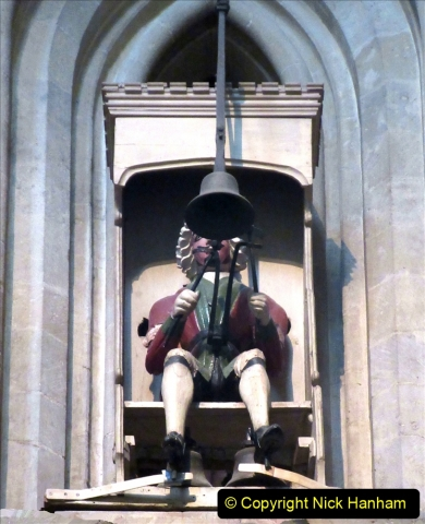 2019-09-16 Wells, Somerset. (36) Wells Cathedral. 036