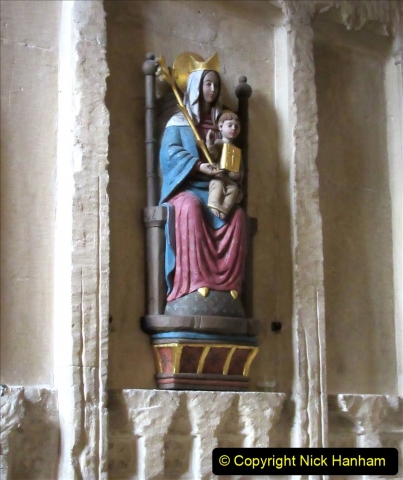 2019-09-16 Wells, Somerset. (40) Wells Cathedral. 040