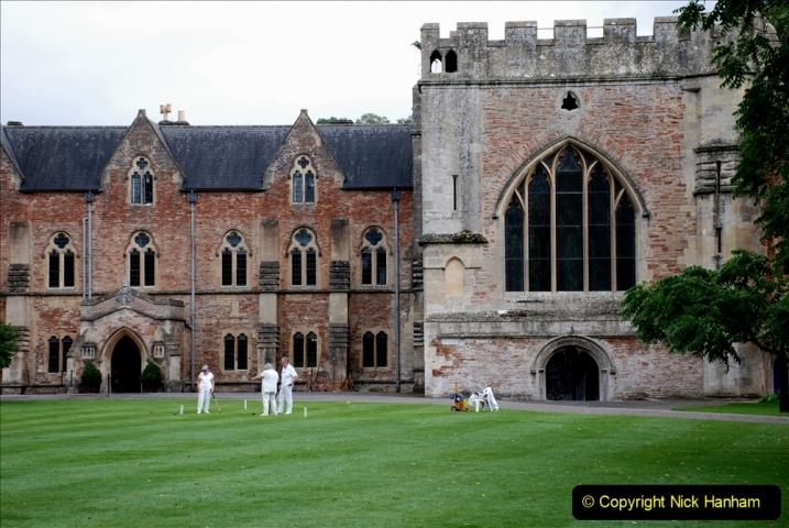 2019-09-16 Wells, Somerset. (63) Bishops Palace. 063