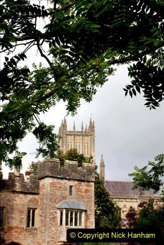 2019-09-16 Wells, Somerset. (65) Bishops Palace. 066