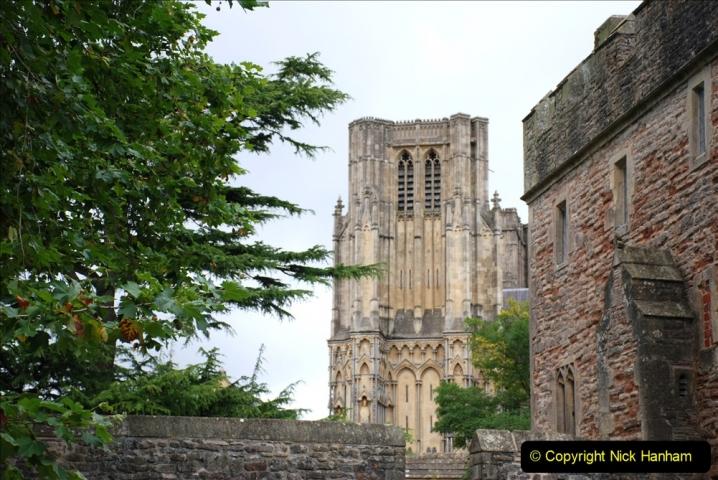 2019-09-16 Wells, Somerset. (66) Bishops Palace. 067