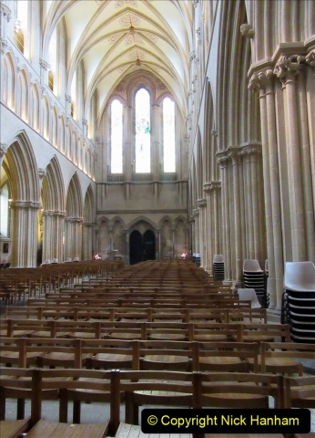 2019-09-16 Wells, Somerset. (9) Wells Cathedral. 009